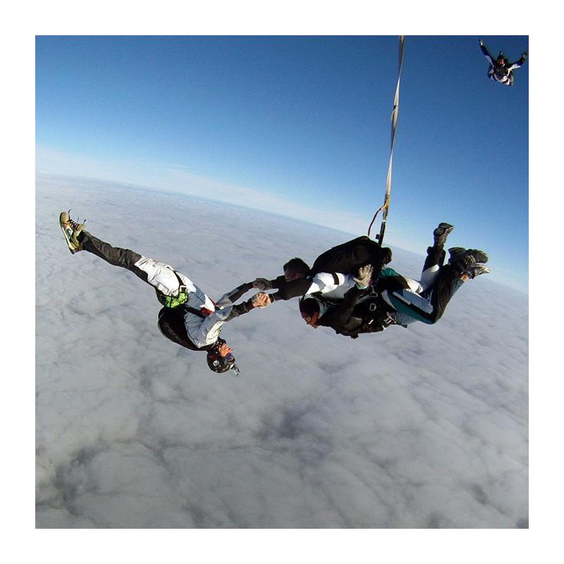 parachutisme nord